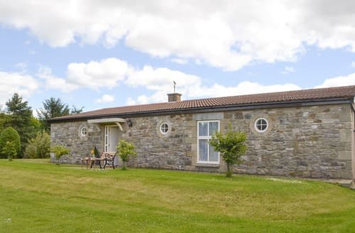 Last Minute Cottages - Captivating Rothbury Cottage S105450