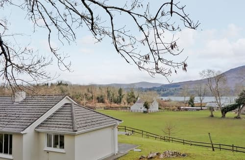 Last Minute Cottages - Lovely Kenmare Cottage S24035