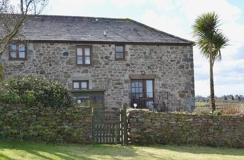 Last Minute Cottages - Lovely St Columb Major Cottage S45603