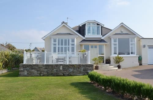 Last Minute Cottages - Charming Newquay Cottage S20632