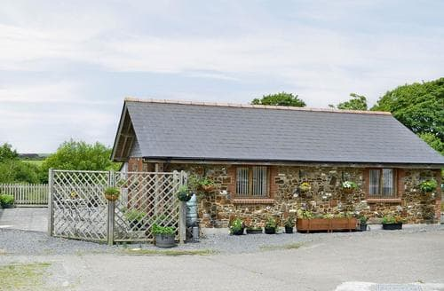 Last Minute Cottages - The Gilberts
