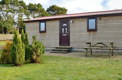 Dog Friendly Cottages - Wonderful York Cottage S76057