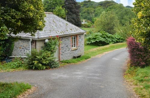 Last Minute Cottages - The Pumphouse