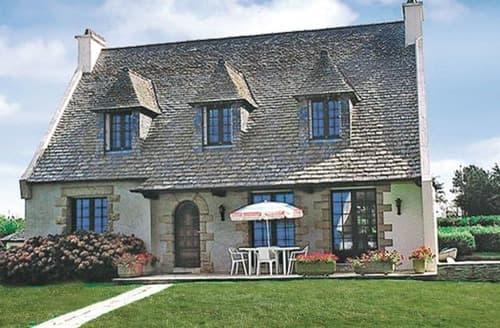 Last Minute Cottages - Locquirec