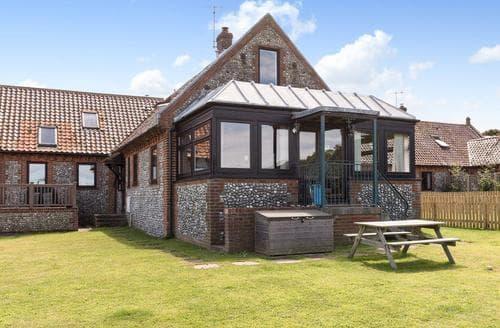 Big Cottages - Sky Lark