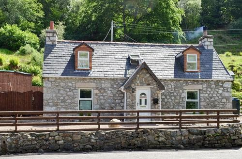 Last Minute Cottages - Lovely Fort William Cottage S81570
