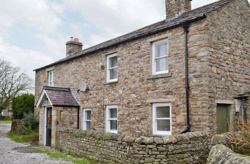 Last Minute Cottages - Quaint Leyburn Cottage S49700