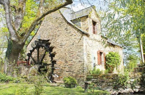Last Minute Cottages - Lovely Vannes Cottage S117221
