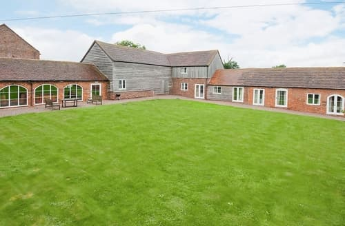 Last Minute Cottages - Stockbatch Granary