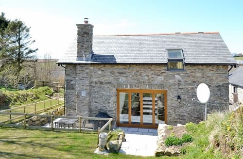 Last Minute Cottages - Stable Cottage - HTTK