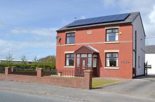 Big Cottages - Superb Southport Cottage S80443