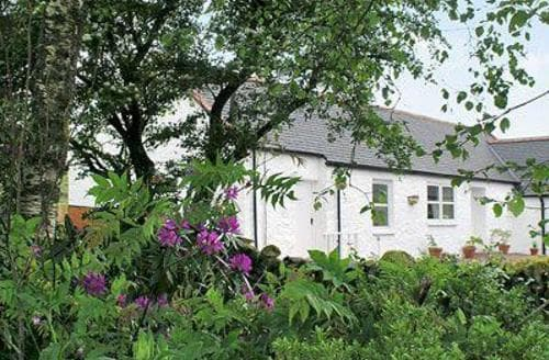 Last Minute Cottages - Attractive Castle Douglas Cottage S23577