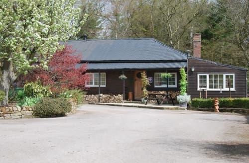 Last Minute Cottages - High Moor Cottage