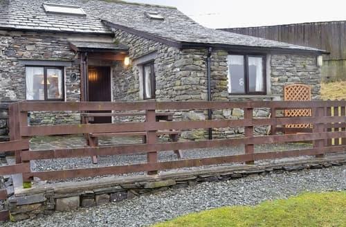 Last Minute Cottages - Tarns Cottage