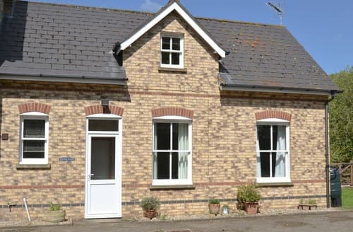 Last Minute Cottages - Stunning Melton Constable Cottage S98774