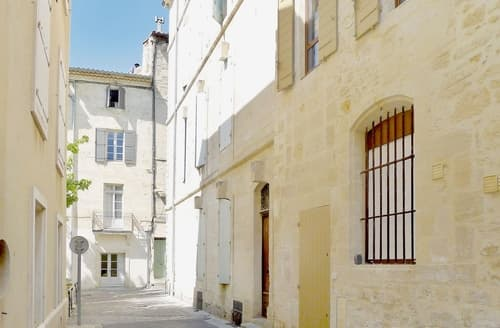 Last Minute Cottages - Captivating Nimes Cottage S118119