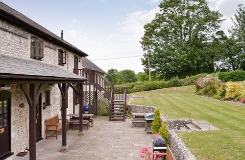 Last Minute Cottages - Captivating East Meon Cottage S14087