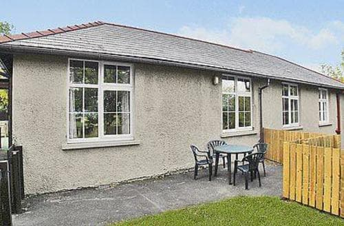 Last Minute Cottages - Stunning Grange Over Sands Apartment S18476