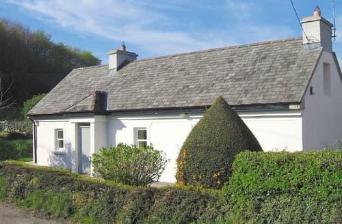 Last Minute Cottages - Exquisite Portroe Cottage S24119