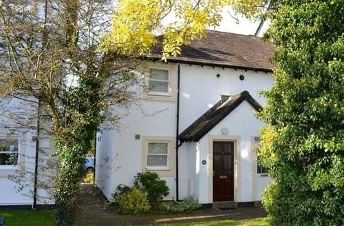 Last Minute Cottages - Cosy Keswick Cottage S84625