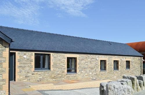 Last Minute Cottages - Tasteful Aberaeron Cottage S70293