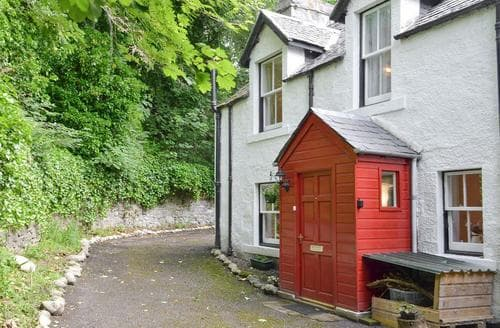 Last Minute Cottages - Exquisite Drumnadrochit Cottage S83061