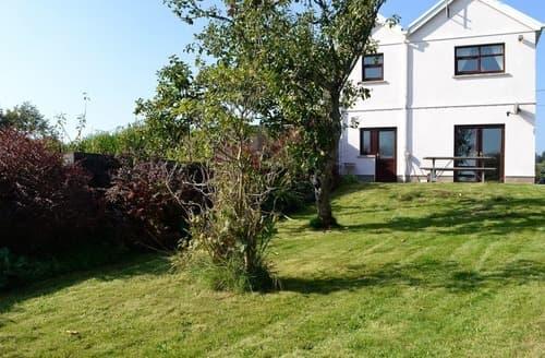 Last Minute Cottages - Tasteful Swansea Cottage S123438