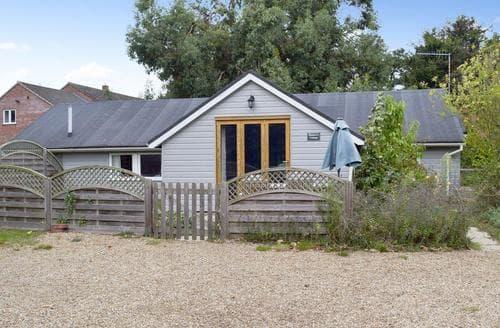 Last Minute Cottages - Shearers Cottage