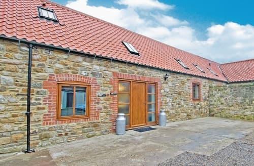 Last Minute Cottages - Charming Durham Cottage S24676