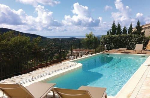 Last Minute Cottages - Les Provencales 4 bedroom villa