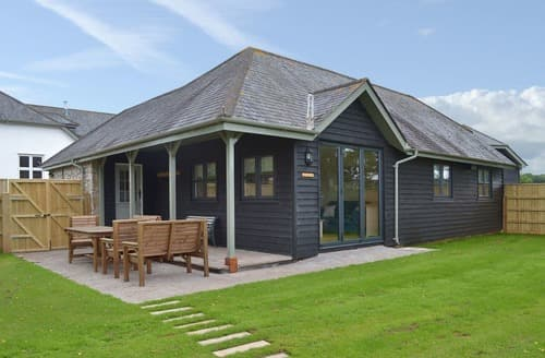 Last Minute Cottages - The Bungalow