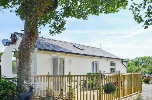 Last Minute Cottages - Hunter's Cottage