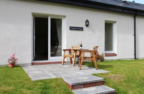 Last Minute Cottages - Quaint Helensburgh Cottage S23038