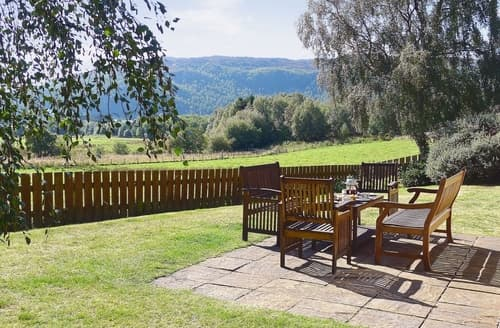 Big Cottages - Wonderful Aviemore Cottage S22677