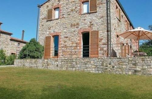 Last Minute Cottages - Corte Giorgia 1