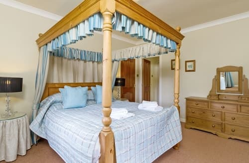 Last Minute Cottages - Annan House-SAT