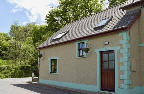 Last Minute Cottages - Charming Llansteffan Cottage S21762
