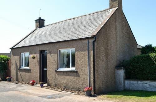 Dog Friendly Cottages - Superb Dumfries Cottage S104886