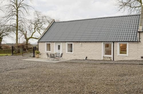 Last Minute Cottages - Exquisite St Andrews Lodge S79439