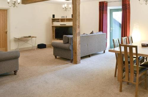 Big Cottages - Quaint Bamburgh Apartment S84705