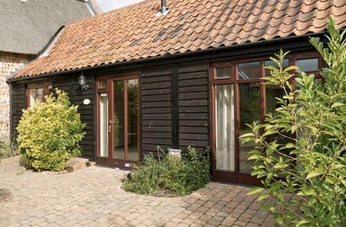 Last Minute Cottages - Basil - E4325