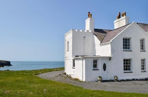 Last Minute Cottages - Bwthyn Y Borth
