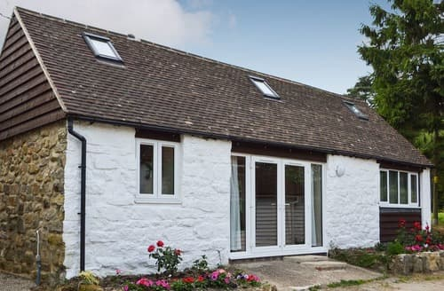 Last Minute Cottages - Cornbrash Farm Cottage