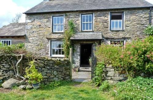 Last Minute Cottages - Luxury Bowness & Windermere End S4001