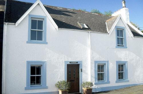 Last Minute Cottages - Delightful Stranraer Cottage S41368