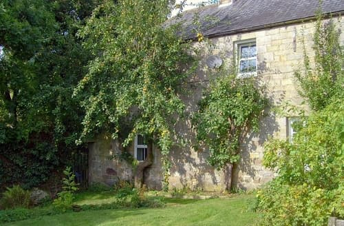 Big Cottages - Stunning Otterburn Cottage S14650