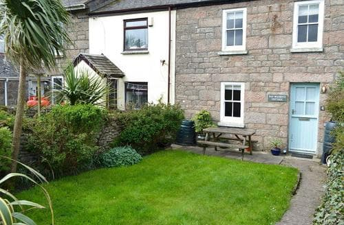Last Minute Cottages - Bal-Maiden'S Cottage