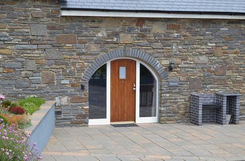 Last Minute Cottages - Adorable Aberaeron Cottage S21486