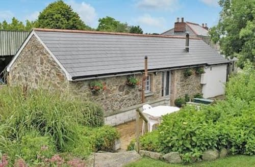Last Minute Cottages - Lovely St Agnes Cottage S24508