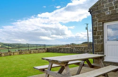 Last Minute Cottages - North Syke Barn